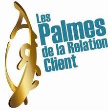 Palmes de la Relation Client 2013