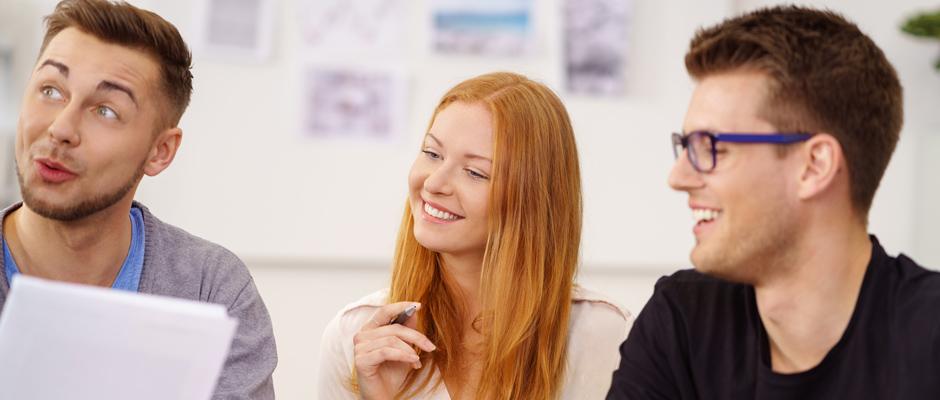 Formation relation client avec Confiance Client