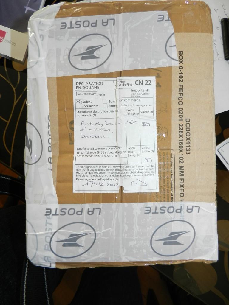 la poste est en train de r inventer le courrier confiance client. Black Bedroom Furniture Sets. Home Design Ideas