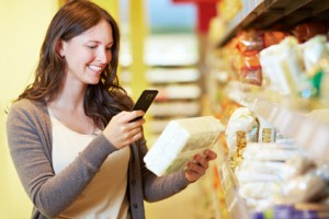 Le mobile s'invite en magasin