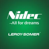 Leroy Somer Nidec