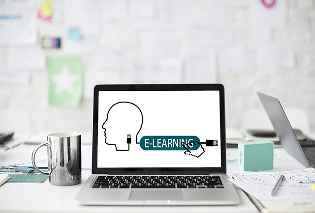 Elearning et formation initiale